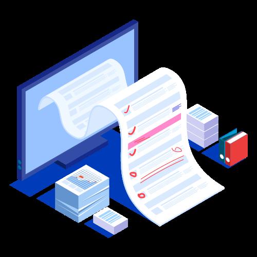 DMS document management system eTEAM