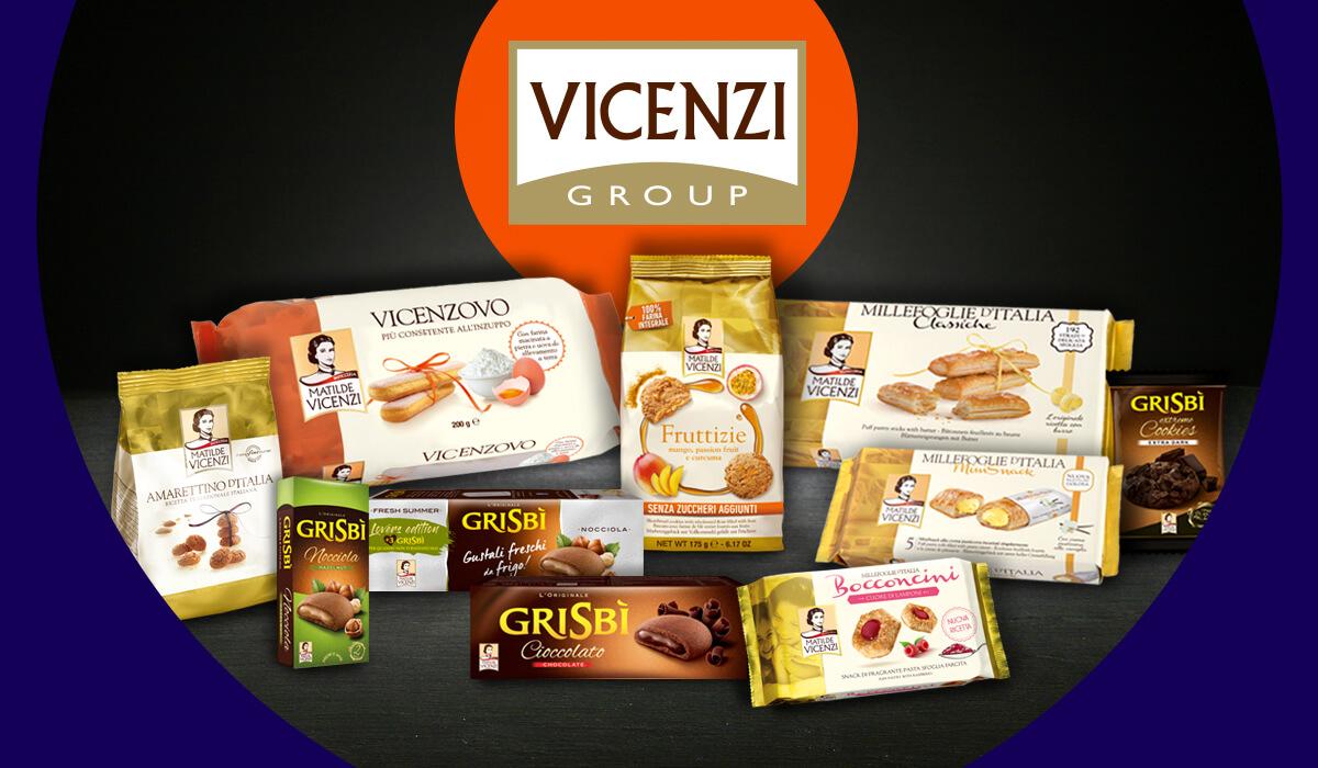 VICENZI case study