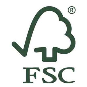 4PACK marchio FSC