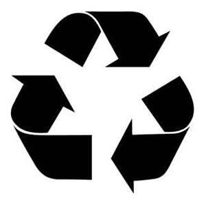 4PACK simbolo riciclaggio