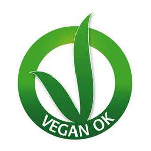 Simbolo 4PACK vegan