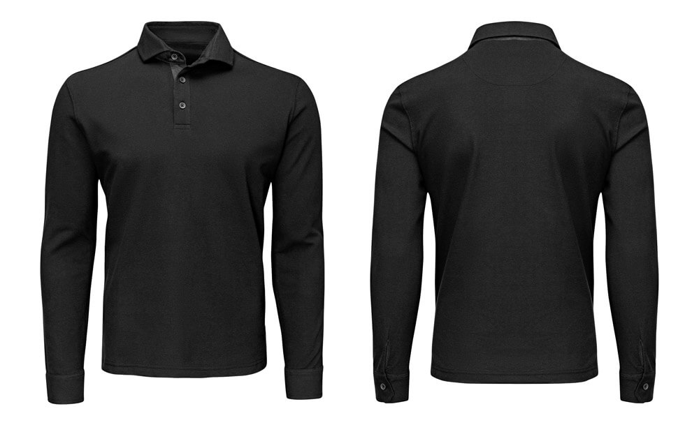 Image preparation for ecommerce clothes