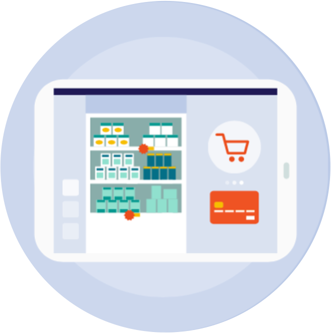 Automate localisation of product facts and pack copy