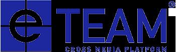 eTEAM, the content to media platform per la comunicazione multicanale