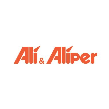 Ali&Aliper