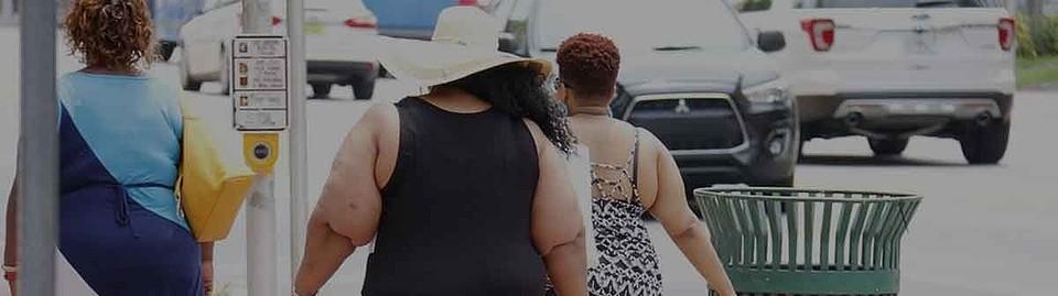 etichette obesità USA