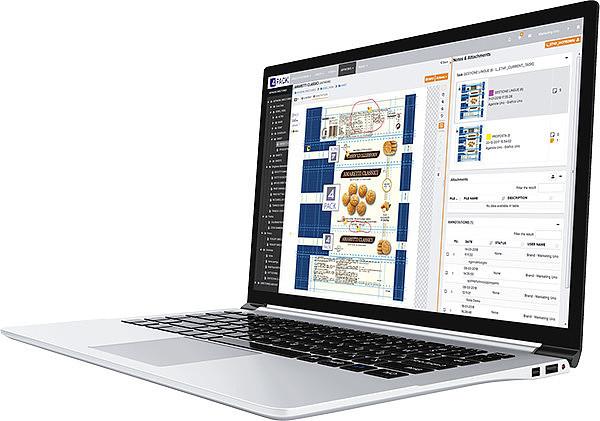 4PACK, the artwork management system