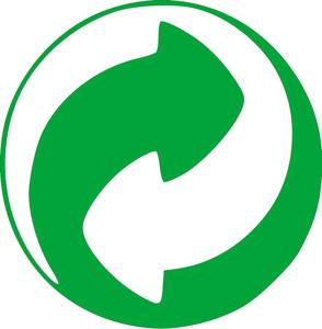 4PACK simbolo punto verde