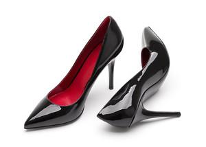 Ombra per immagine di scarpe